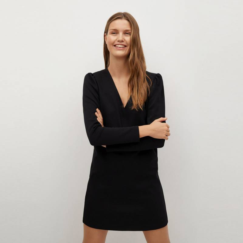 MNG - Vestido Corto MNG