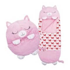 Tv Novedades - Happy nappers pillow - sleeping bag