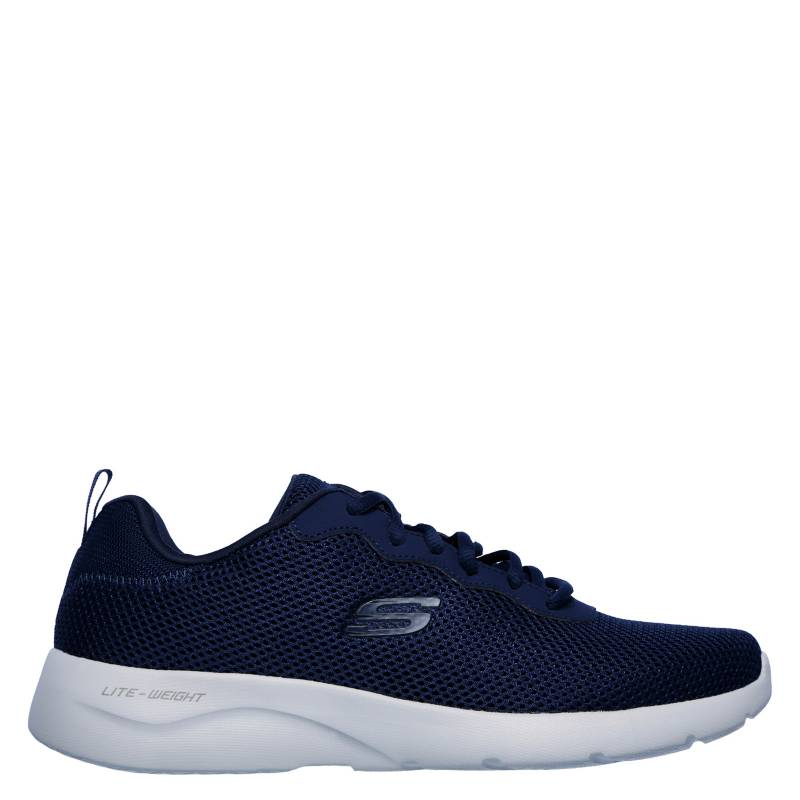 Skechers - Tenis Skechers Hombre Running Dynamight 2.0 - Rayhill