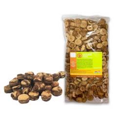 Natural Toys - Mininuggets de fibra natural recarga lb