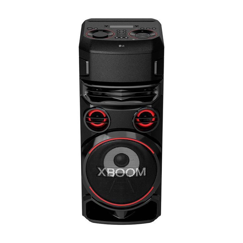 LG - Torre de sonido lg xboom rn7