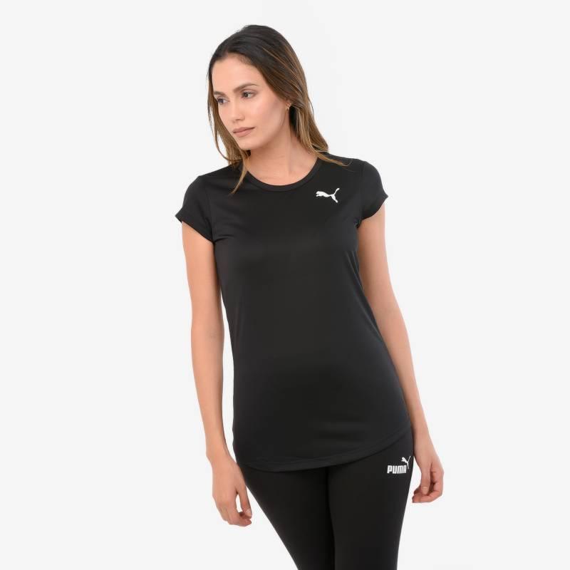 Puma - Camiseta deportiva Puma Mujer