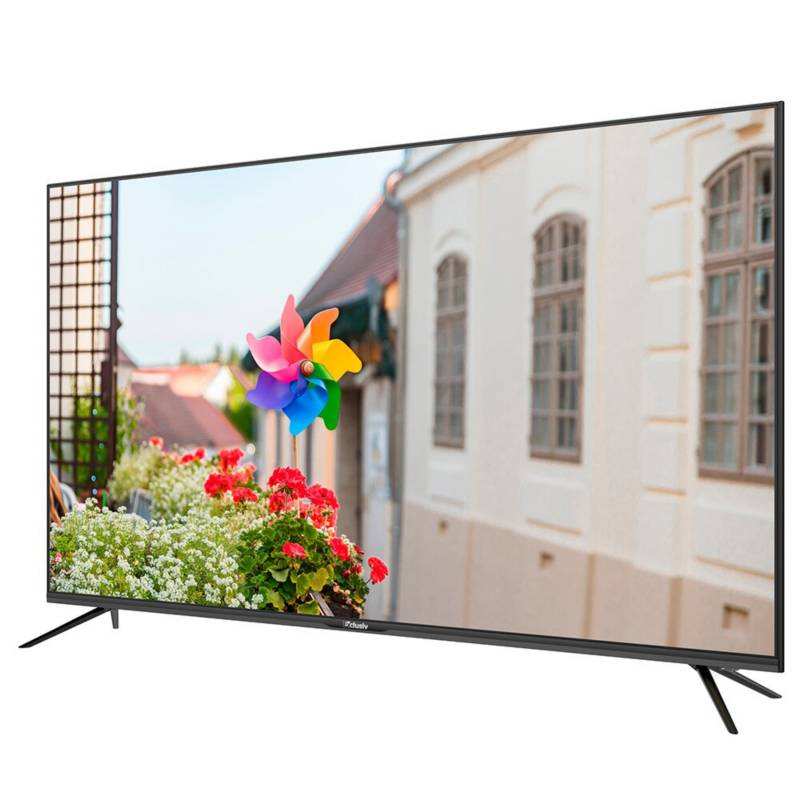 Exclusiv - Televisor Exclusiv 65 Pulgadas led uhd smart tv