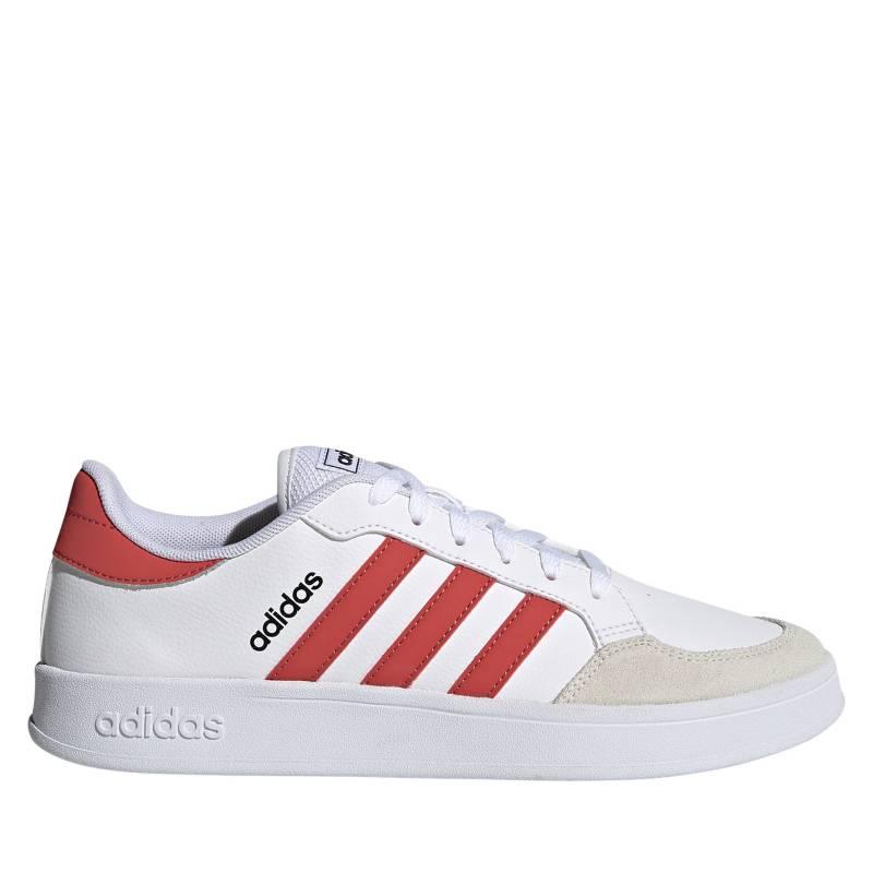 Adidas - Tenis Adidas Hombre Moda Breaknet