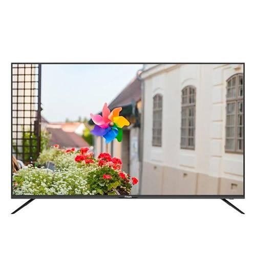 Televisor Exclusiv 55 Pulgadas uhd smart 4k