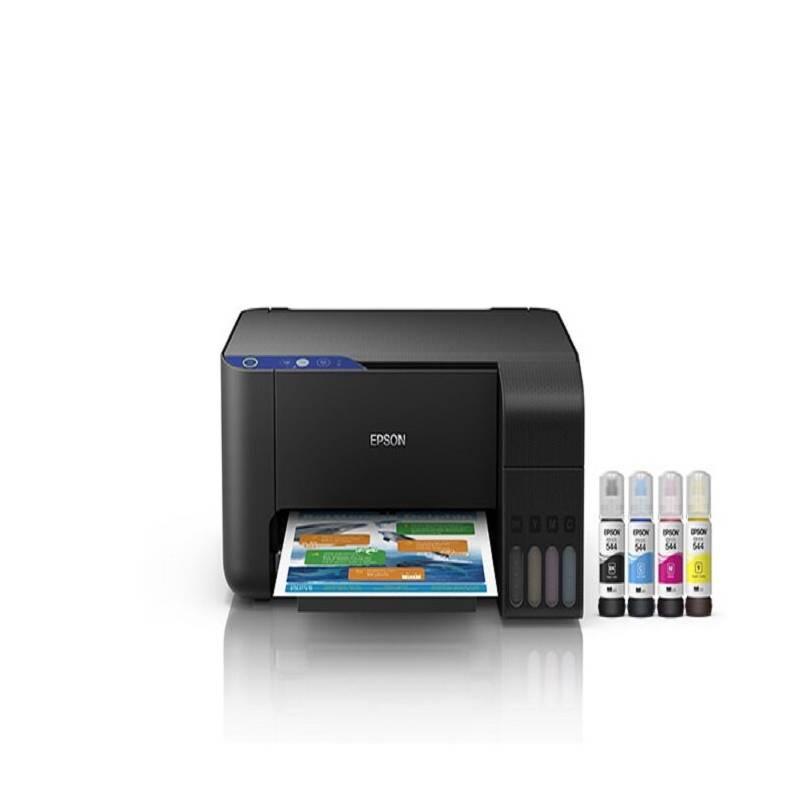 Epson - Impresora epson l3110 recarga continua