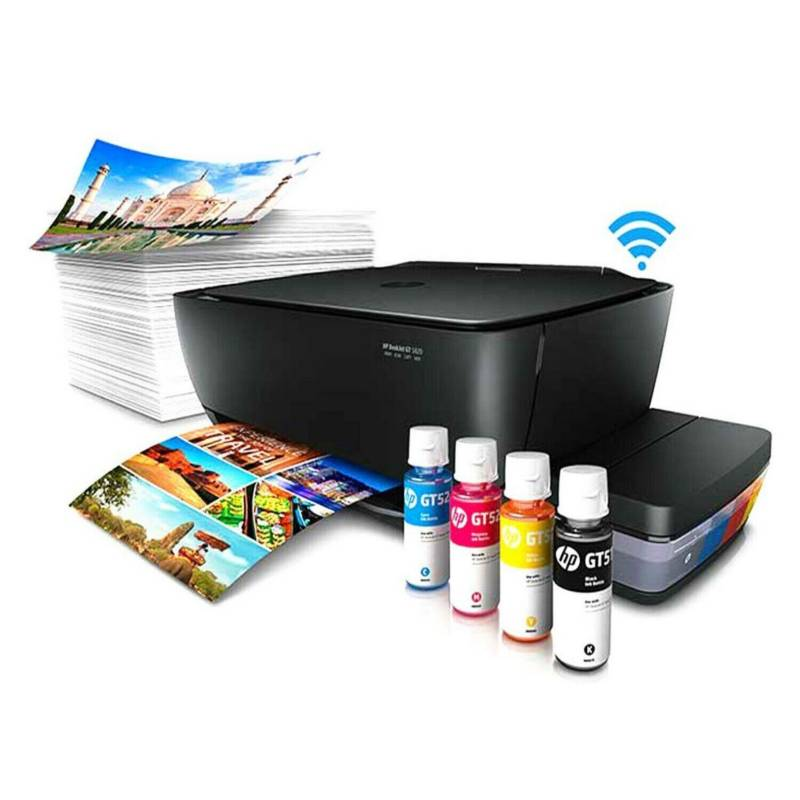HP - Impresoras multifuncionales  hp 410