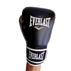 Everlast - Guante de box everlast powerlock de 14oz