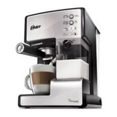 Oster - Cafetera automática de espresso oster® primalatte