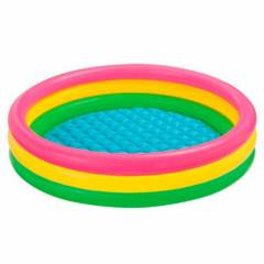 Intex - Piscina Infable Color 147x33 cm 299 lt
