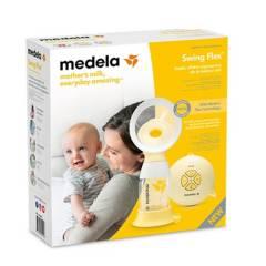 Medela - Extractor de leche Swing Flex dos fases Medela