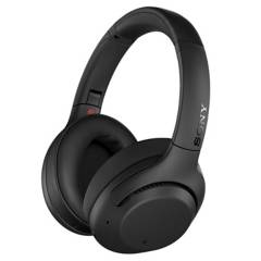 Sony - Audífonos Sony Bluetooth con Nois Cancelling - WH-XB900N - Negro