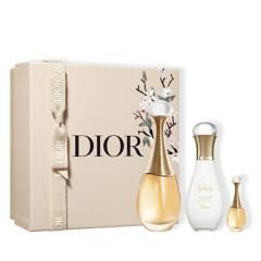 Dior - Set de Perfumería Dior Set de Regalo 3 Piezas - J'adore Eau de Parfum Mujer