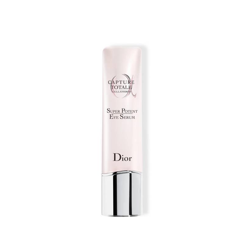 Dior - Capture Totale Super Potent Eye Serum