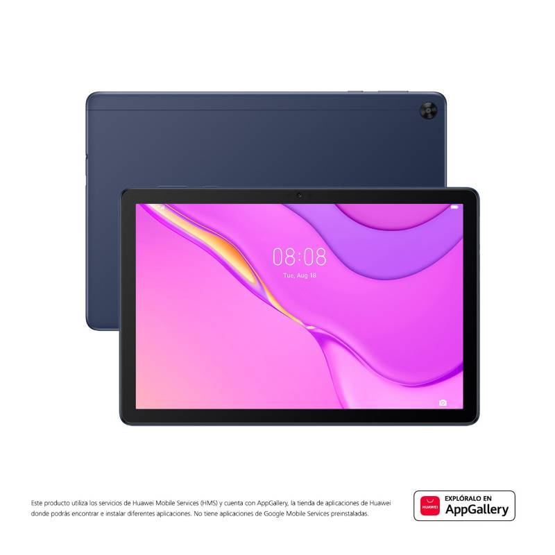 "Huawei - Tablet Huawei Matepad T10s 10.1"" 3GB+ 64GB con HMS"