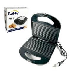 Kalley - Sanduchera panini kalley