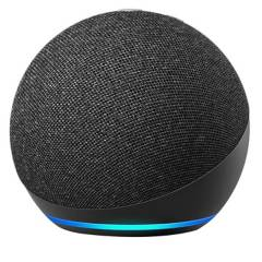 Amazon - Echo dot 4 parlante inteligente alexa