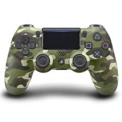 PS4 - Control dual shock ps4 camuflado