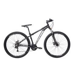 GW - Bicicleta gw zebra rin29 shimano 7vel suspensión