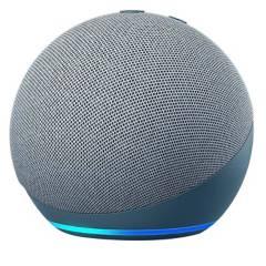Amazon - Echo dot 4 parlante inteligente alexa españa