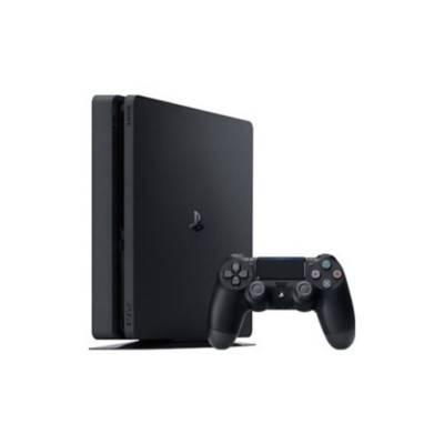 consola ps4 slim 500gb + control