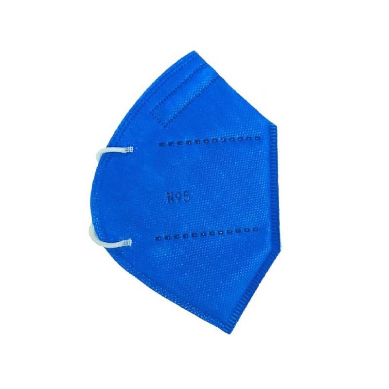 ARRO ES SAS - Tapaboca n95 de alta protección 5 capas matices