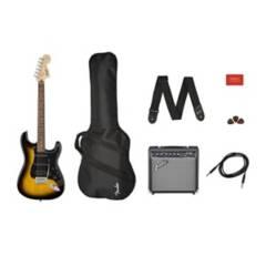 Fender - Guitarra elec fender pk st 15g af 3ts 0371824032ki