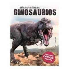 Grupo sin fronteras - Guia definitiva de dinosaurios