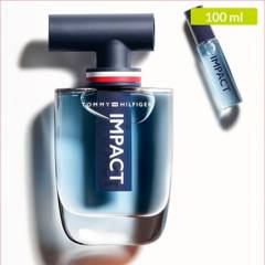 Tommy Hilfiger - Perfume Tommy Hilfiger Impact Hombre 100 ml EDT