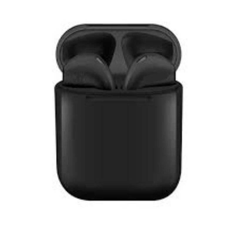AUDIFONOS - Audifonos bluetooth inpods i12 power bank hasta 3