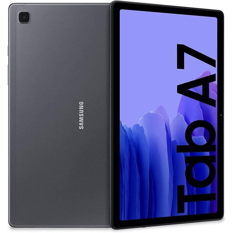 """Samsung - Samsung galaxy tab a7 10"""" /sim card/64gb lte negro"""