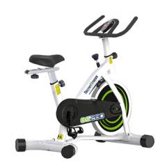 Tecnofitness - Bicicleta de Spinning Tecnofitness BS280 Volante 10kg