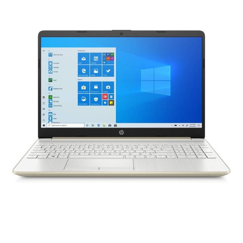 HP - Portátil HP Laptop 15-gw0005la 15.6 pulgadas AMD RYZEN R3 8GB 256GB