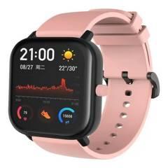 BIN COLOMBIA - Reloj inteligente bluetooth  bin nexo rosado
