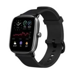 BIN COLOMBIA - Reloj inteligente bluetooth bin nexo negro
