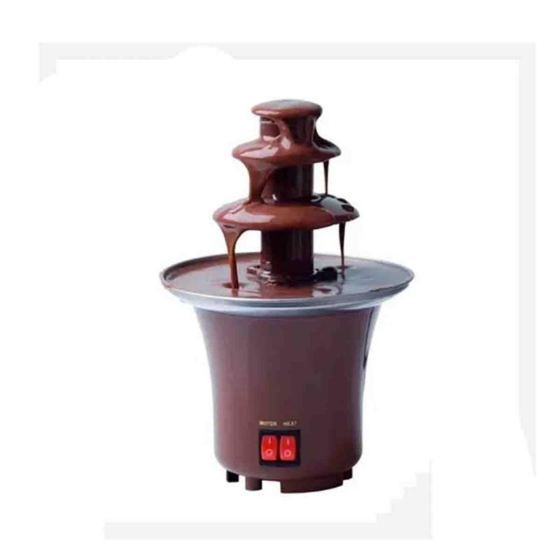 OTRAS MARCAS - Fuente De Chocolatera Maquina Electrica
