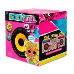 LOL - L.O.L. Surprise Remix Hairflip Tots Figura Aleatoria