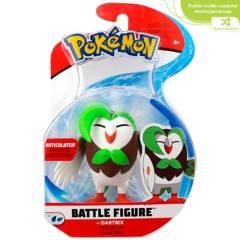 Pokémon - Pokémon Figura de Batalla x2 Surtido Figura Aleatoria