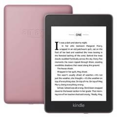 Amazon - Tablet kindle paperwhite 8gb 6¿ rosada  nuevo