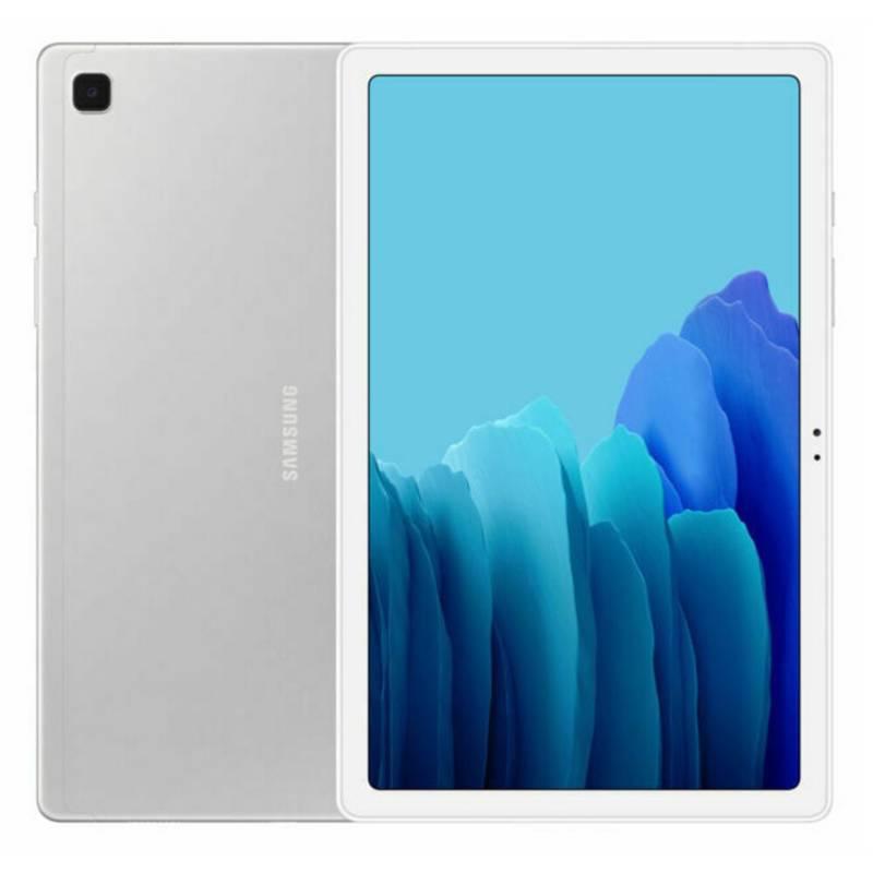 Samsung - Tablet samsung galaxy tab a7 10.4 wifi 64gb plata