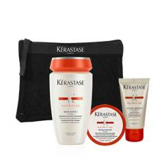 Kerastase - Pack Travel Nutrition