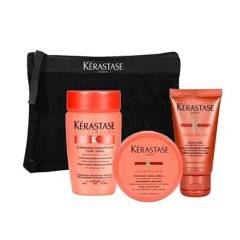 Kerastase - Pack Travel Curl Ideal