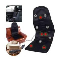 MASSAGE - Silla masajeadora relajante portátil carro