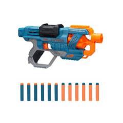 Nerf - Lanzador Nerf Elite 2.0 Commander RD-6