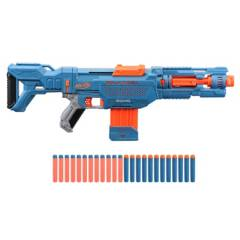 Nerf - Lanzador Nerf Elite 2.0 Echo CS-10