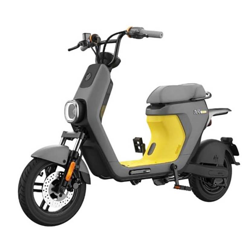 SEGWAY-NINEBOT - Bicicleta eléctrica  segway ninebot c40 moped.