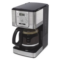 Oster - Cafetera Profesional 12 tazas BVSTDC4401013