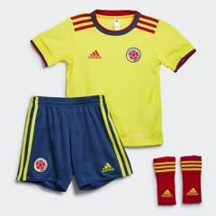 Adidas - Mini Kit Infantil Selección Colombia FCF