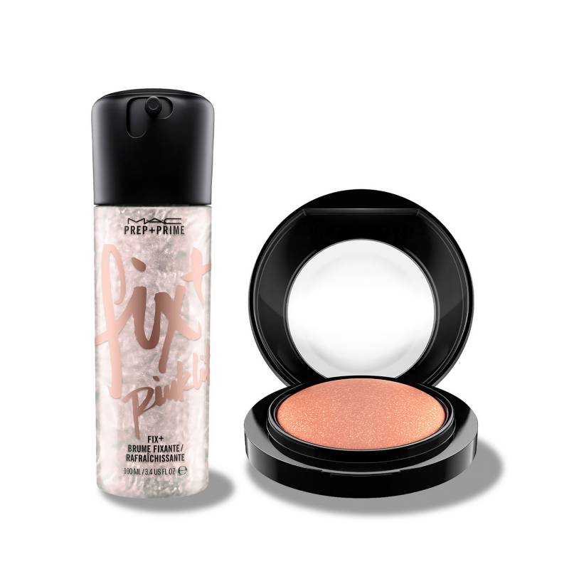 MAC Cosmetics - Set de maquillaje Sweet Cheeks