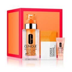 Clinique - Set de Hidratantes Faciales Super Charged Skin Your Way